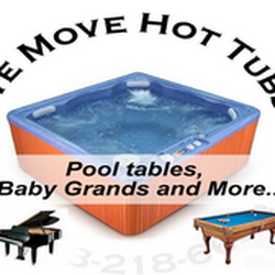 Here To There Movers Reviews Movers Old Roberts Rd - Pool table movers columbus ohio