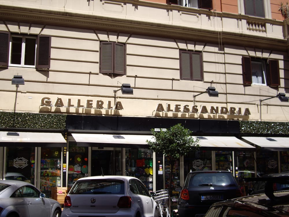 Galleria Alessandria