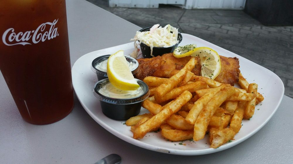 The Galley Restaurant Spencerport Ny