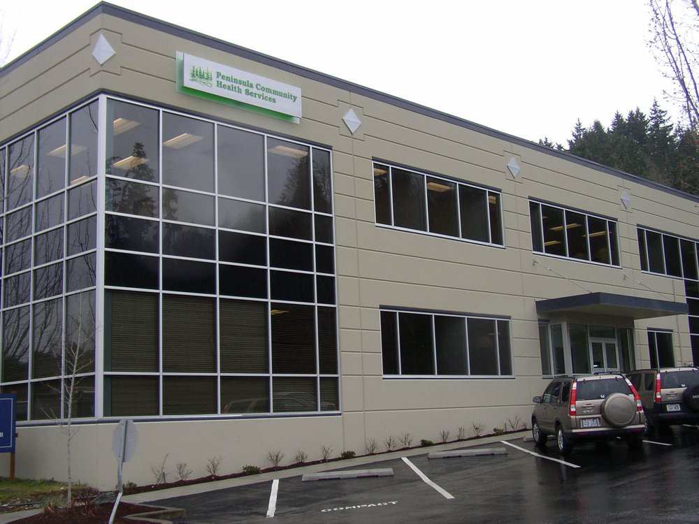 Peninsula Community Health Services - Poulsbo Clinic | 19917 7th Ave NE, Poulsbo, WA, 98370 | +1 (360) 377-3776