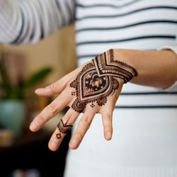 b189001f2 Natural Henna Art - 75 Photos & 10 Reviews - Henna Artists - Alameda, CA -  Phone Number - Yelp