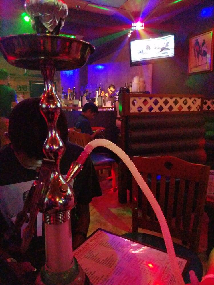 Arabica Café Davie