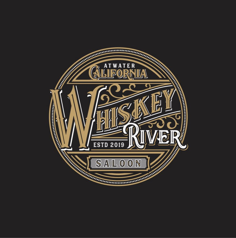 Whiskey River Saloon: 1513 Broadway Ave, Atwater, CA