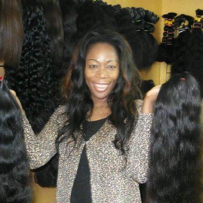 Afro shop dusseldorf haarverlangerung