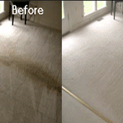 Photo Of Deluxe Carpet Cleaning Louisville Ky United States