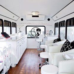 Polish nails concierge nail salons 301 14th ave n for 14th avenue salon