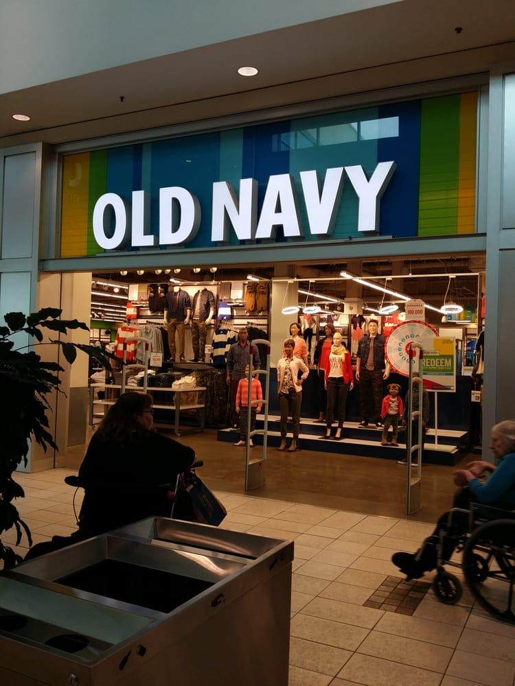 Old Navy Fashion 6455 Macleod Trl Sw Calgary Ab