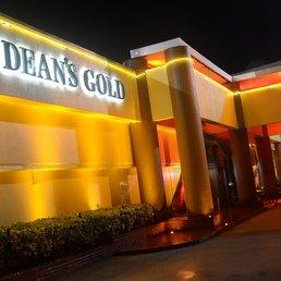 Deans gold