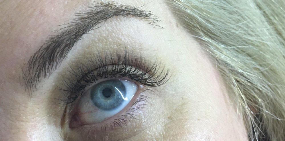 Thy Eyelash Cosmetics 10 Photos Permanent Makeup 1425