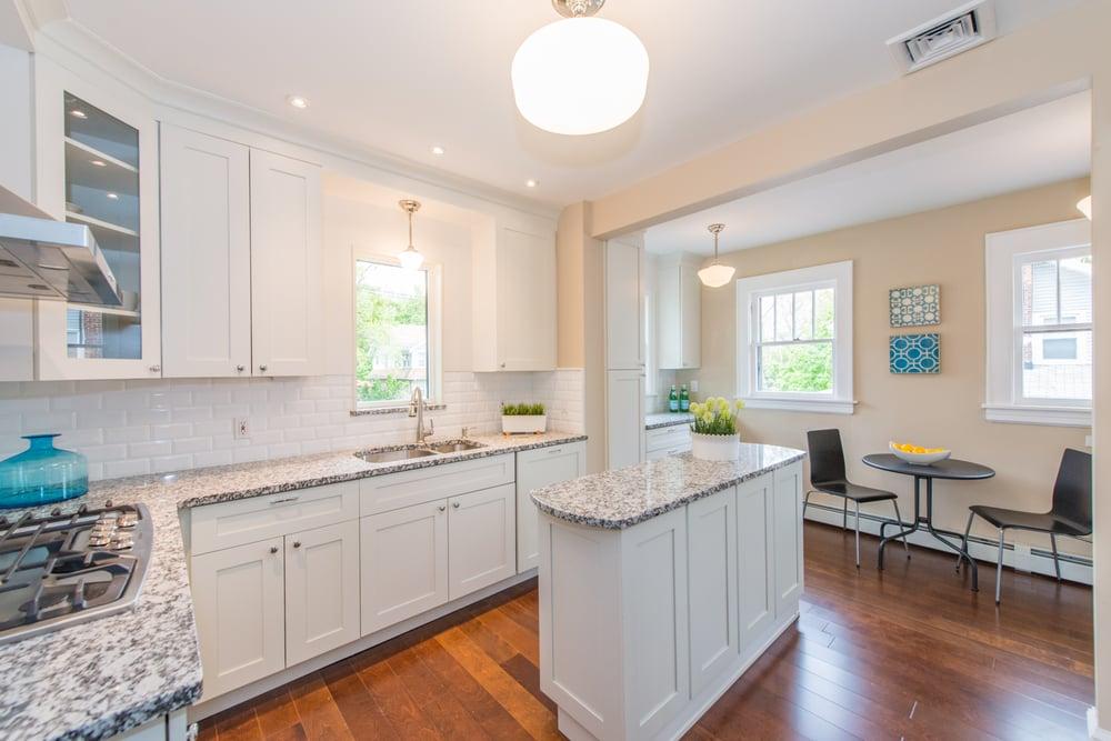 Bungalow Home Staging & Redesign - 17 Photos - Interior Design ...
