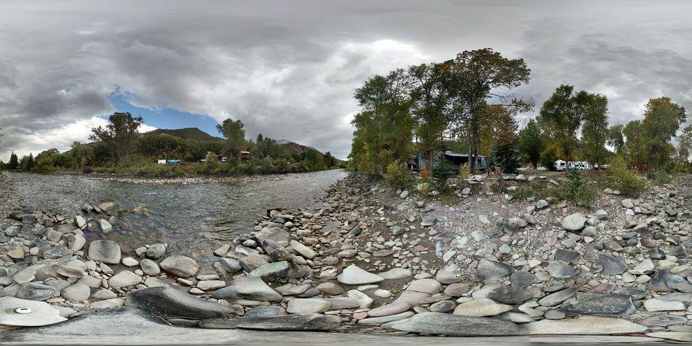 Carbondale / Crystal River KOA: 7202 Hwy 133, Carbondale, CO