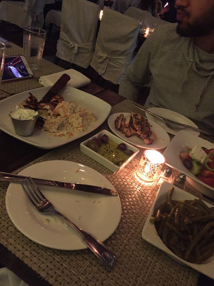 Eros Greek Restaurant