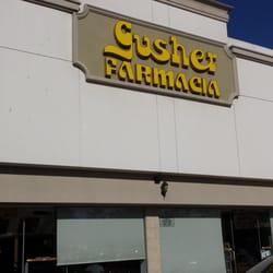 Farmacia gusher plaza monarca