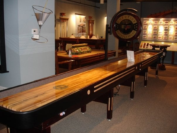 The Game Room Store Furniture Stores 461 Us Hwy 46