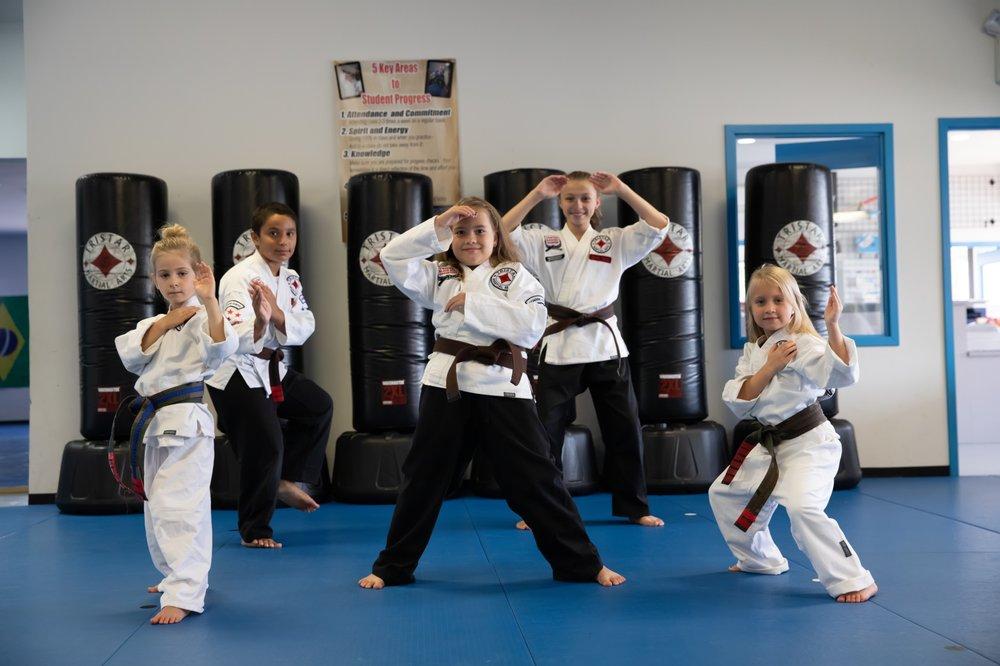 Tristar Martial Arts