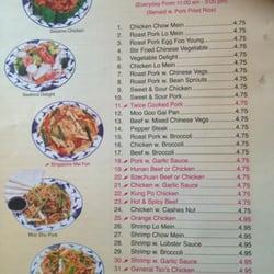 china garden chinese restaurant 11 reviews chinese 88 vineyard ave highland ny