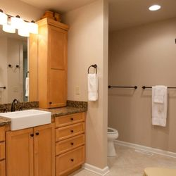 photo of lincoln bathroom remodels lincoln ne united states cabinet remodel lincoln - Bathroom Remodel Lincoln Ne