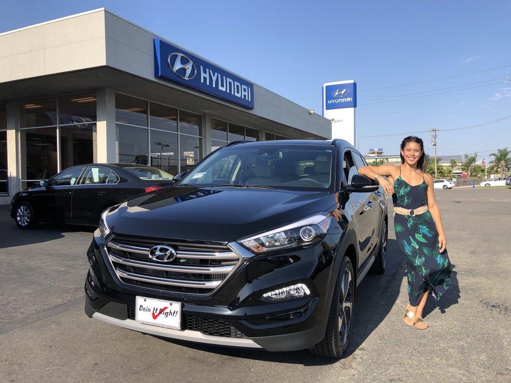 Dublin Hyundai - 61 Photos & 560 Reviews - Car Dealers