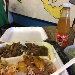 Jamaican restaurants in la a yelp list by craig r for Ackee bamboo jamaican cuisine los angeles ca