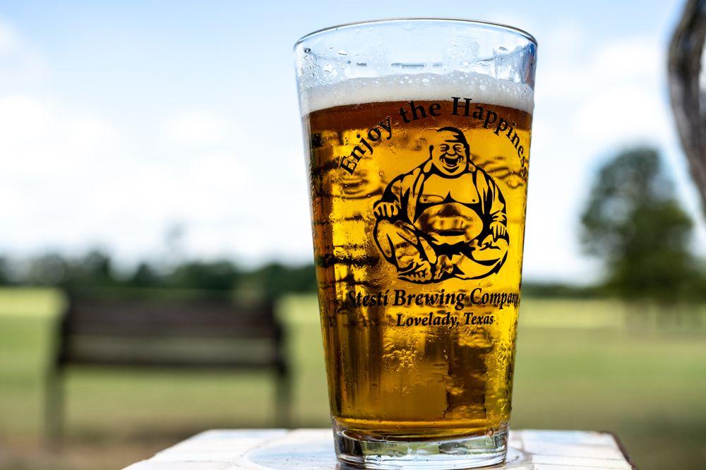 Stesti Brewing Company: 1328 Fm 2915, Lovelady, TX