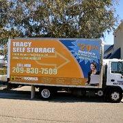 Tracy Self Storage Photo Of Tracy Self Storage   Tracy, CA, United States.