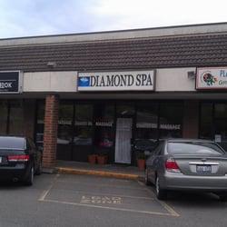 Diamond spa massage 2225 140th ave ne bellevue wa for 7 salon bellevue