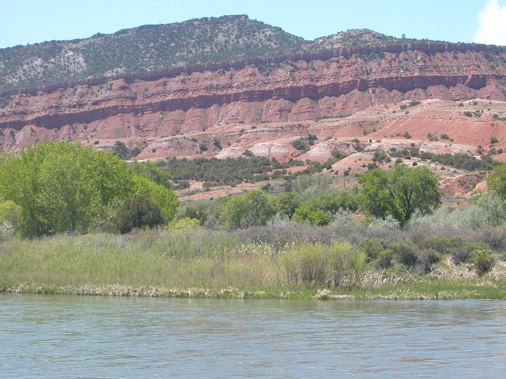 Red Butte Ranch: 8500 Bessemer Bend South Rd, Casper, WY