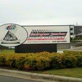 Photo of Rockingham Speedway - Rockingham, NC, United States