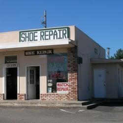 Shoe Repair Cupertino