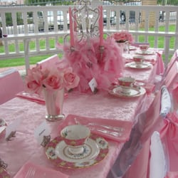 Pink Frosting Parties - Get Quote - Party & Event Planning ...
