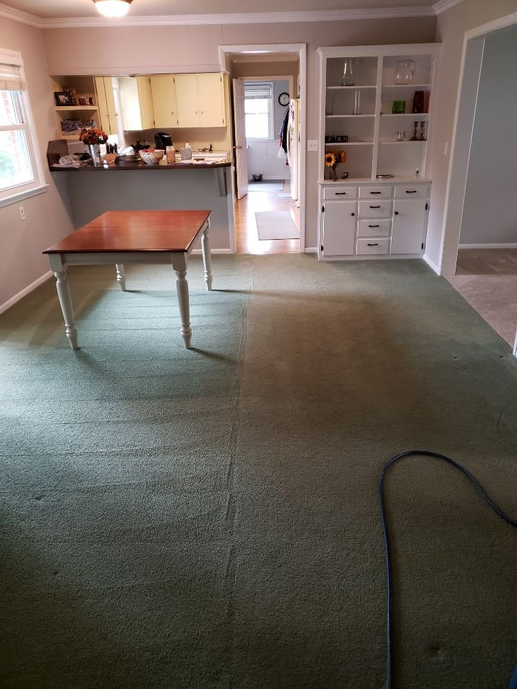 Lavoie Classic Cleaning: 5610 Division Ave S, Kentwood, MI