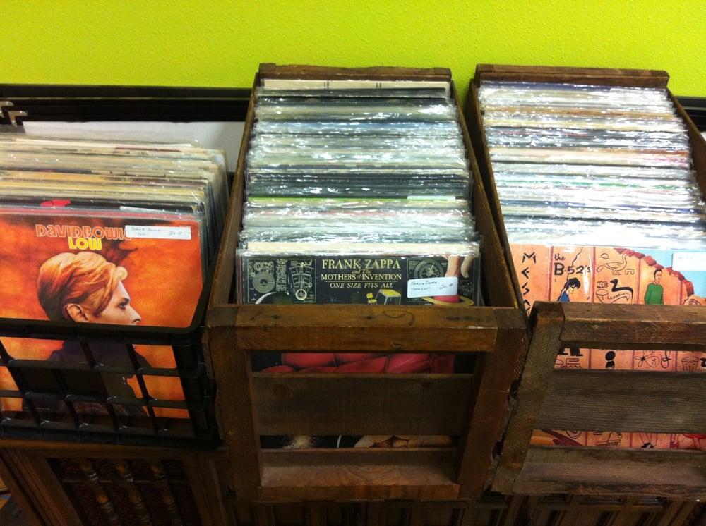 records yelp