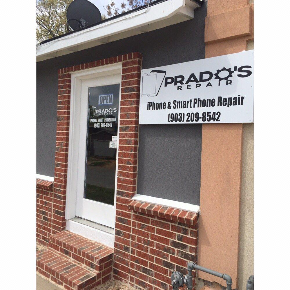 Prado's Repair: 2324 W Gentry Pkwy, Tyler, TX