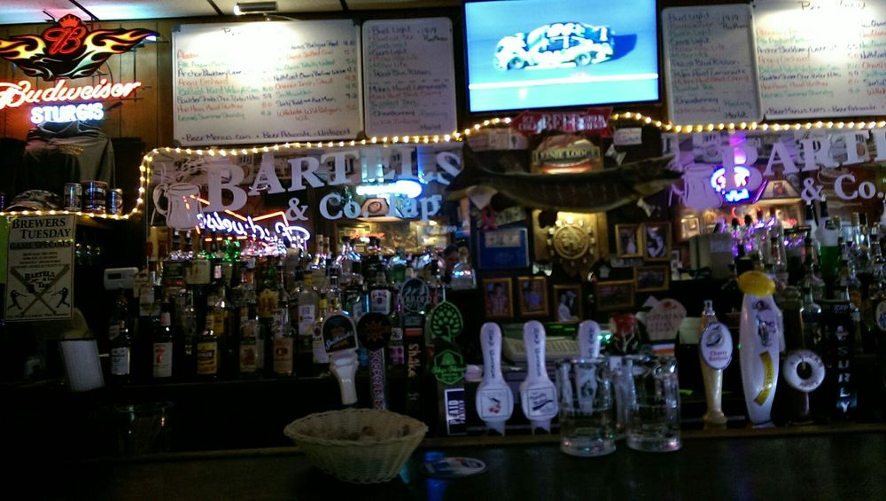 Bartels & Co Tap: 1012 17th Ave, Monroe, WI