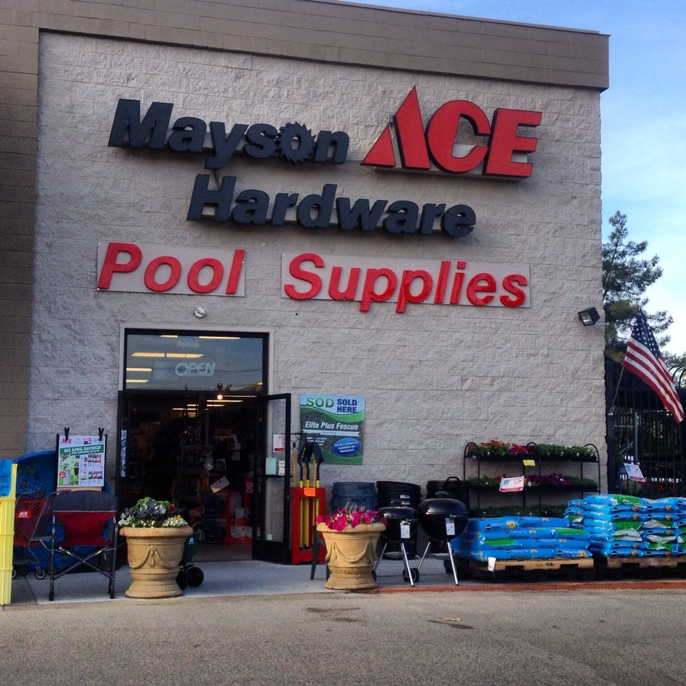 Mayson Ace Hardware