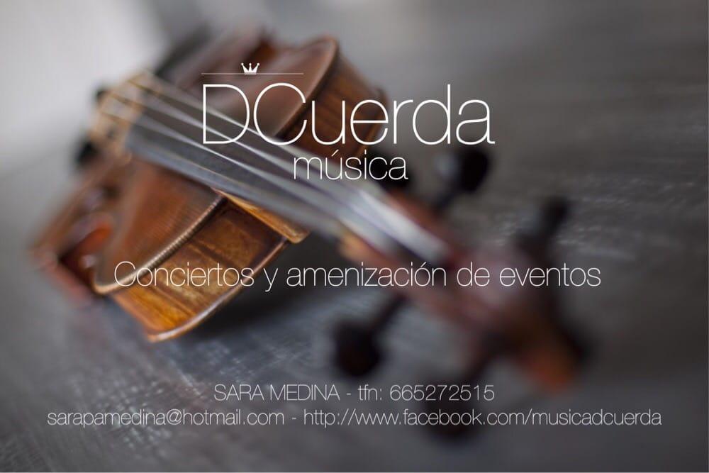 MúsicaDCuerda