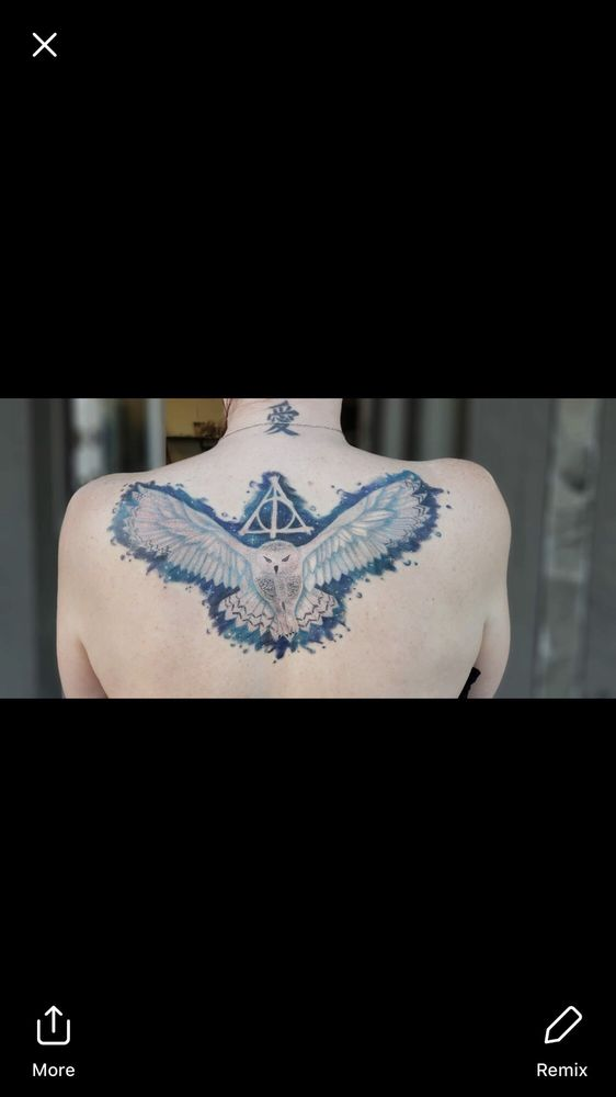 Back40 Tattoo: 116 S Molalla Ave, Molalla, OR