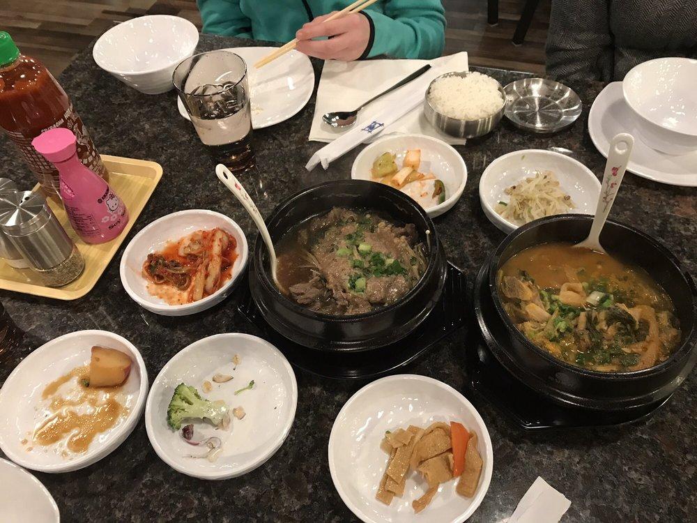 Pyung Chang Korean BBQ: 521 S 2nd St, Mount Vernon, WA