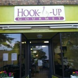 hook up restaurant cape charles va