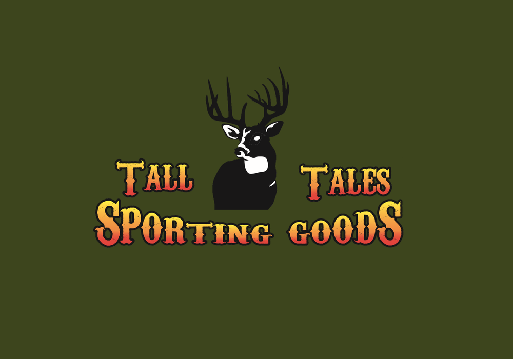 Tall Tales Sporting Goods: 8330 Market St, Russell, PA