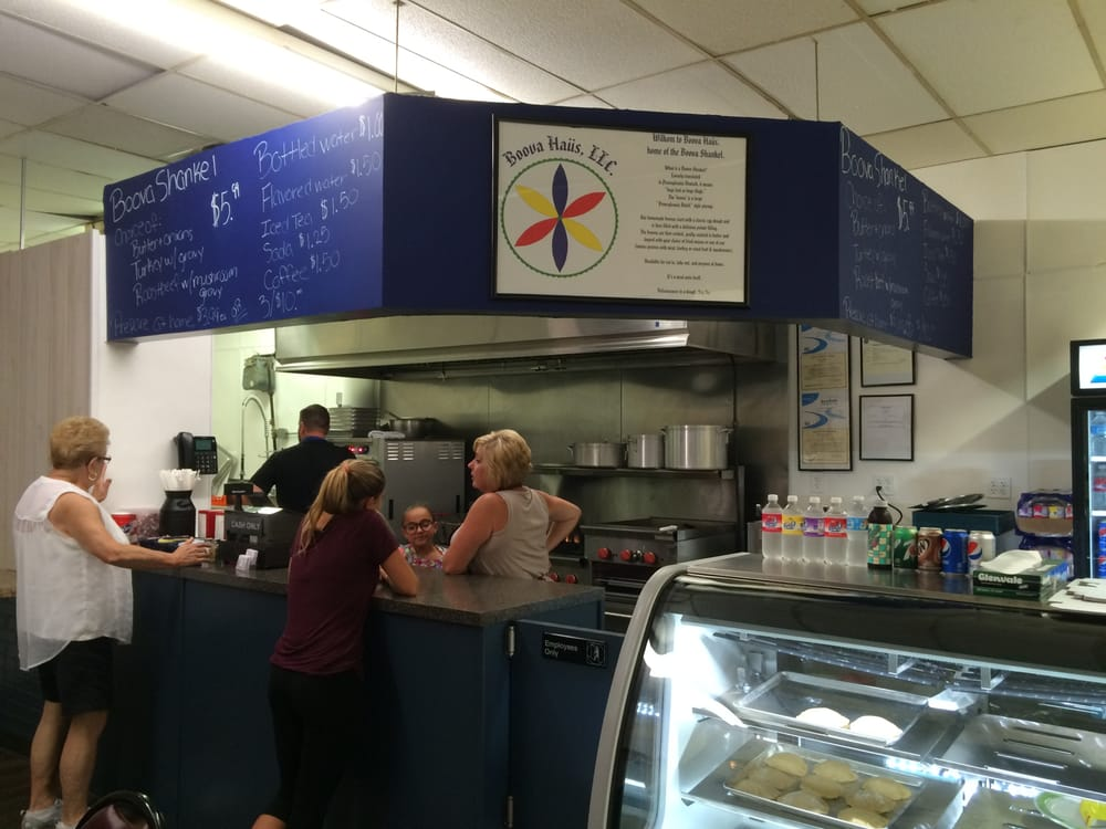 Restaurants In Quakertown Pa