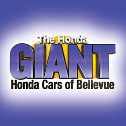 Photo Of Honda Cars Of Bellevue   Bellevue, NE, United States