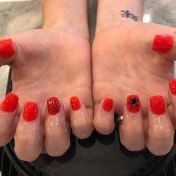 Legacy nails spa 192 photos nail salons 10740 s may ave photo of legacy nails spa oklahoma city ok united states nail prinsesfo Images
