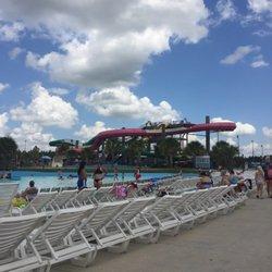 Gulf Islands Water Park - 15 Photos & 36 Reviews - Recreation