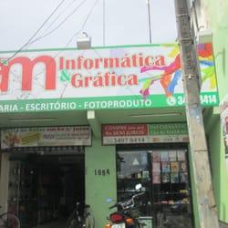 Photo Of AM Informatica Grafica