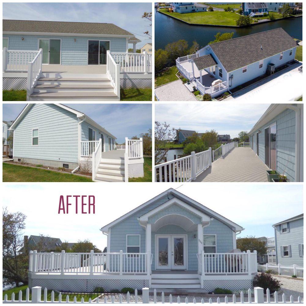 Atlantic Coast Builder's: DuPont Hwy, Dagsboro, DE