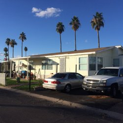 Rancho Tempe Family Amp Adult Mobile Home Park Mobile Home