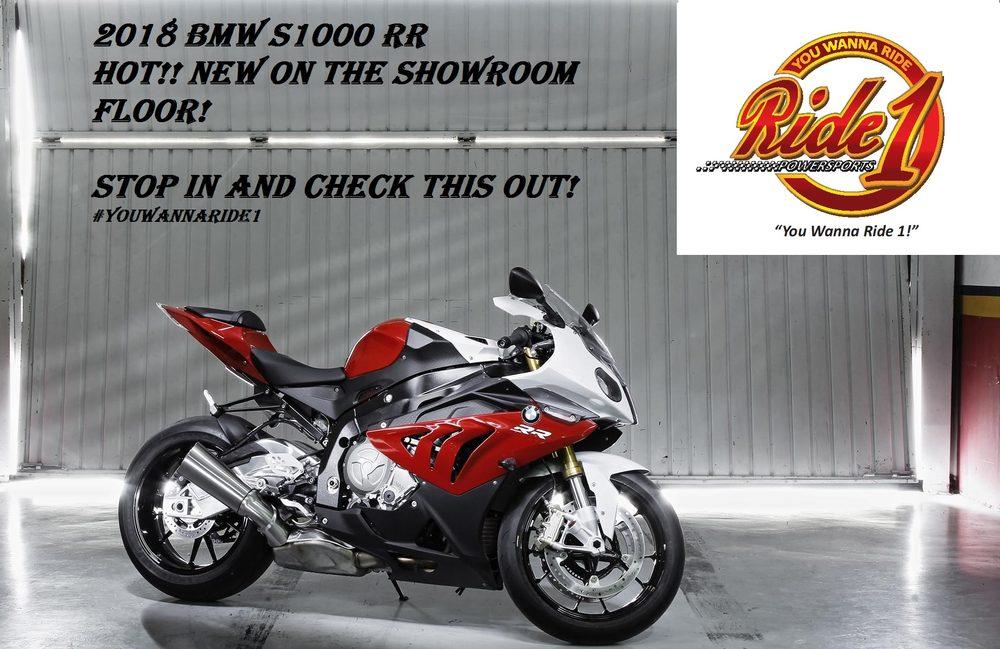 Ride 1 Powersports
