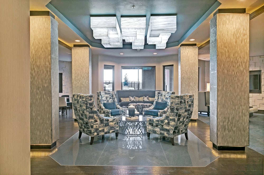 Luxury Apartments Highland Park Dallas