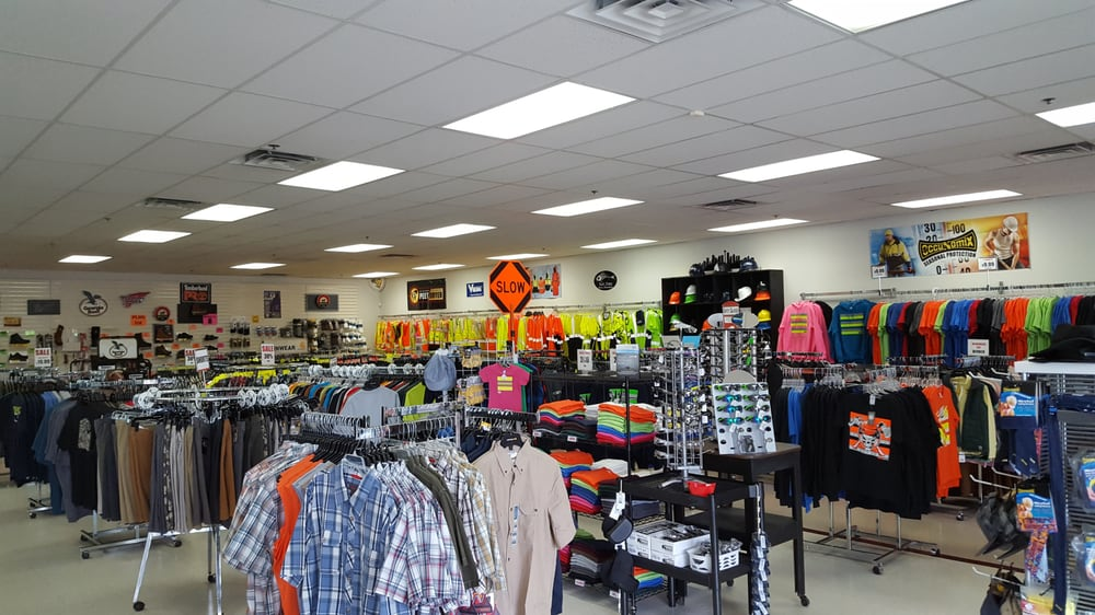 The Workwear Place